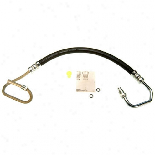 Powercraft Power Steering Pressure Hose - 71215