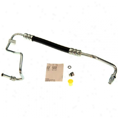 Powercraft Power Steering Pressure Hose - 71279