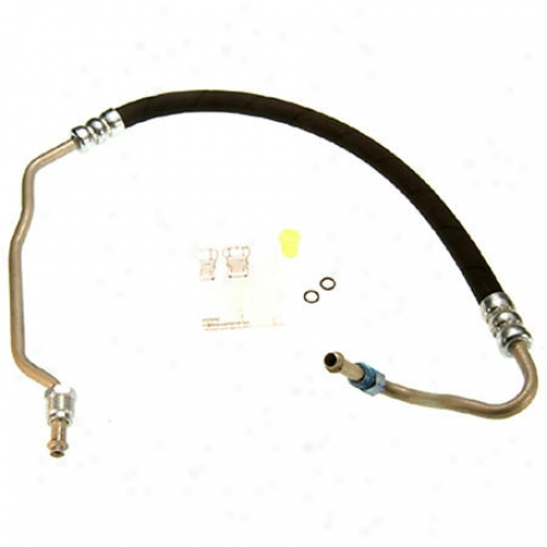Powercraft Power Steering Pressure Hose - 71406
