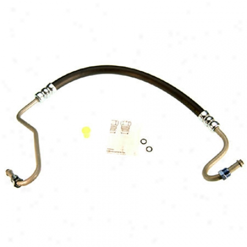 Powercraft Power Steering Pressure Hose - 71432