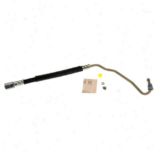 Powercraft Power Steering Pressure Hose - 71780