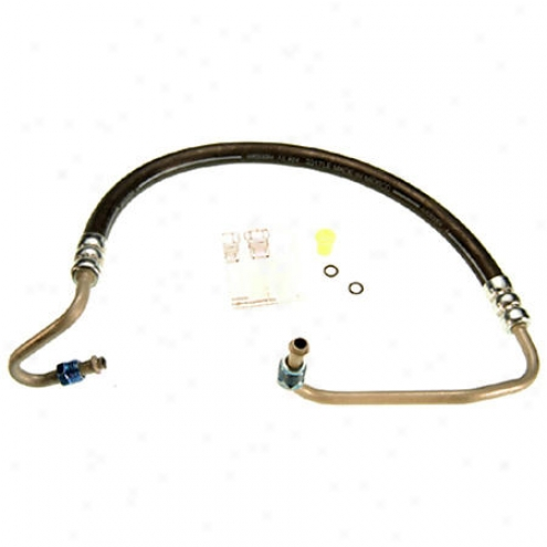 Powercraft Power Steerung Pressure Hose - 71816