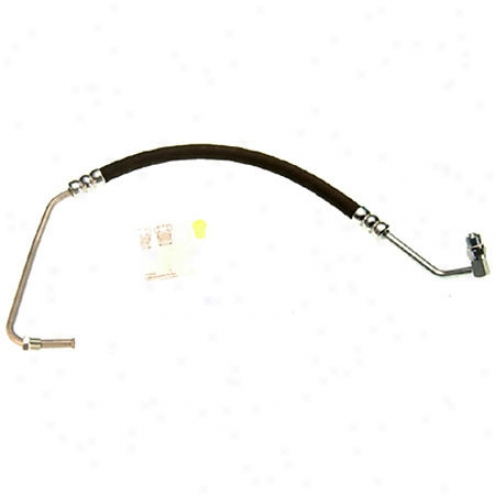 Powercraft Power Steering Pressure Hose - 80087