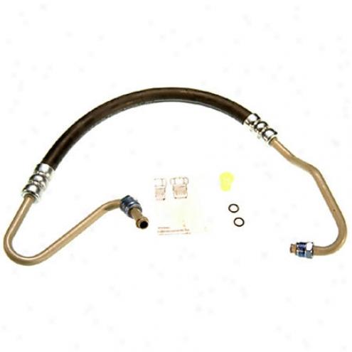 Powercraft Power Steering Pressure Hose - 80138