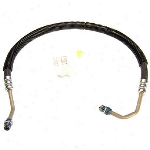 Powercraft Power Steering Pressure Hose - 80238