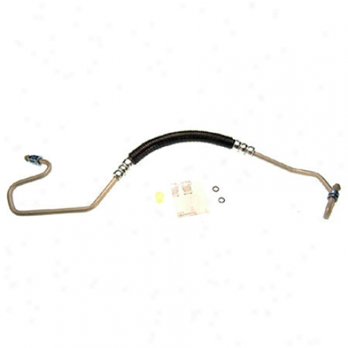 Powercraft Power Steering Pressure Hose - 80263