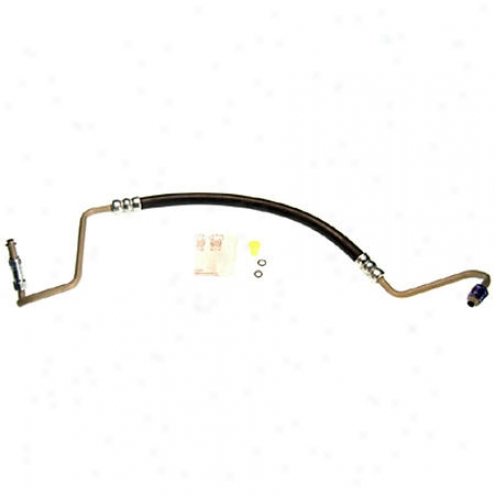 Powercraft Power Steering Pressure Hose - 80290