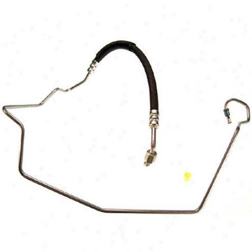 Powercraft Power Steering Pressure Hose - 91546