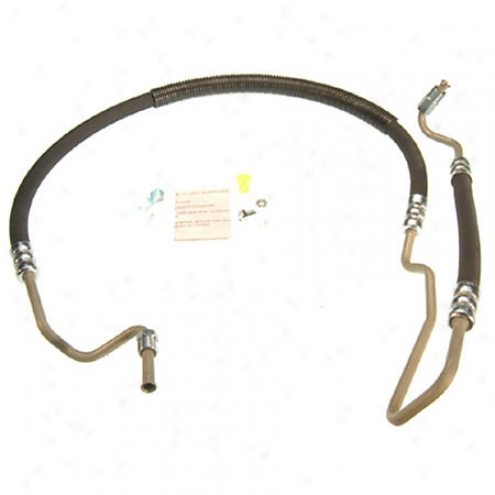 Powercraft Power Steering Pressure Hose - 91550