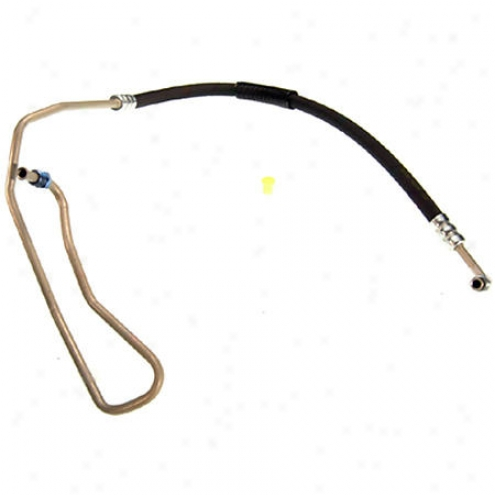 Powercarft Power Steering Pressure Hose - 91596
