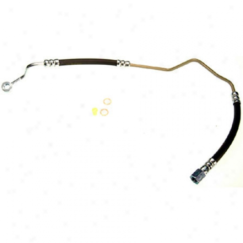 Powercraft Power Steering Pressure Hose - 91678