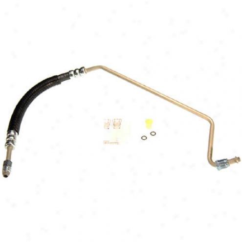 Pkwercraft Faculty Steering Pressure Hose - 91691