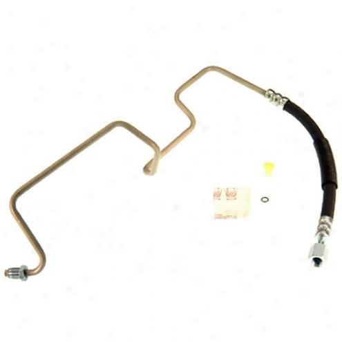 Powercraft Power Steering Pressure Tubing - 91754