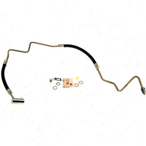 Powercraft Power Steering Pressure Hose - 91948