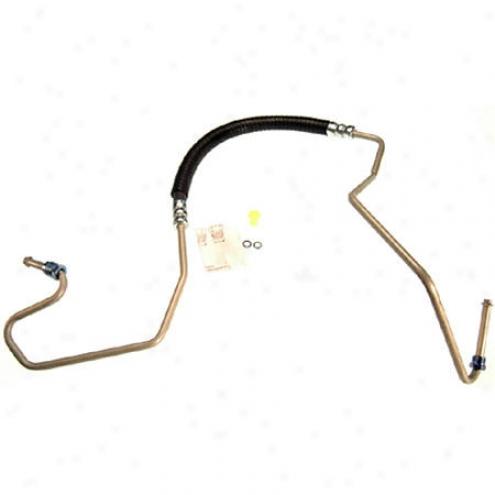 Powercraft Power Steering Pressure Hose - 92006