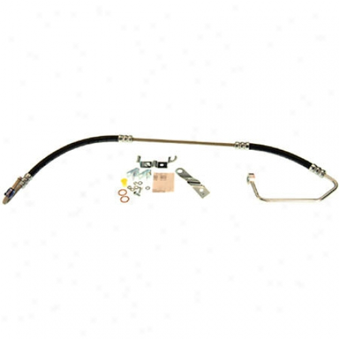 Powercraft Power Steering Pressure Hose - 92064