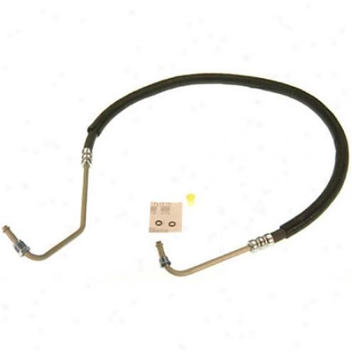 Powercraft Power Steering Pressure Hose - 92080