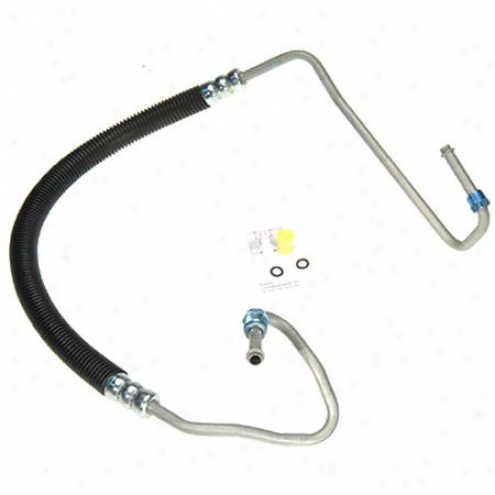 Powercraft Powwer Steering Pressure Hose - 92095