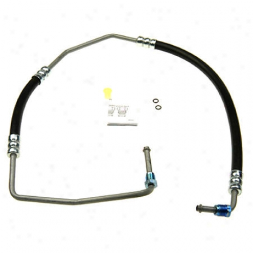 Powercraft Power Steering Pressure Hose - 92098