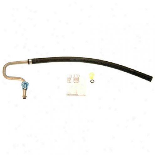 Powercraft Power Steering Return Hose - 71417