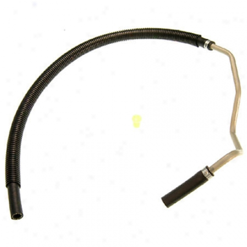 Powercraft Power Steering Return Hose - 80043