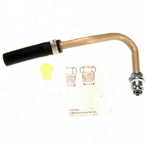Powercraft Power Steering Return Hose - 80261