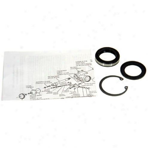 Powerccraft Steering Harness Pitman Shaft Keep close Kit - 8517