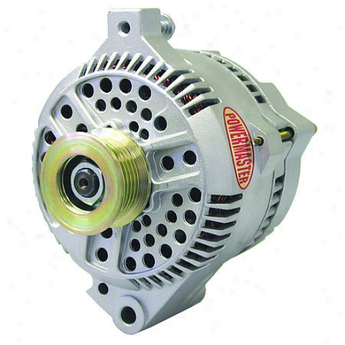 Powermaster Alternator - Performance - Pm47760