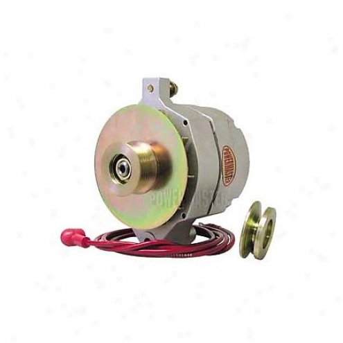 Powermaster Alternator - Performance - Pm8-47140