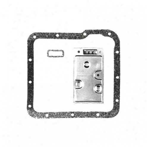 rPo-king Transmission Filter Kit - Fk-123