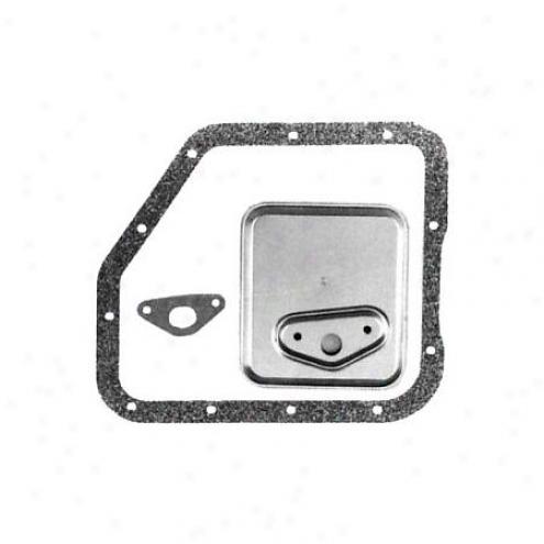 Pro-kingT ransmission Filter Kit - Fk-124