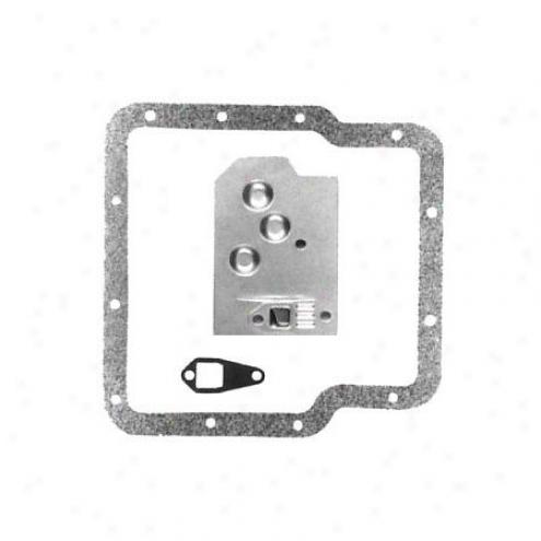 Pro-king Transmission Filter Kit - Fk-125