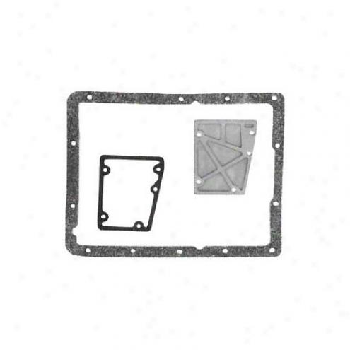 Pro-king Transmission Filter Outfit - Fk-136