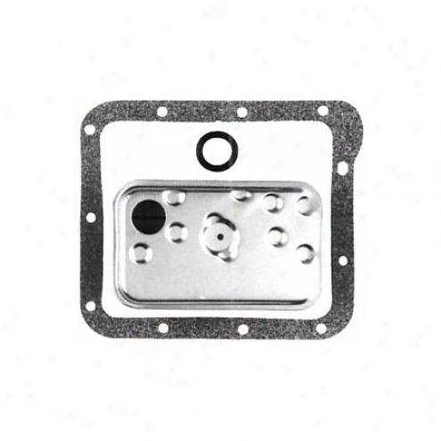 Pro-king Transmission Filter Kit - Fk-142