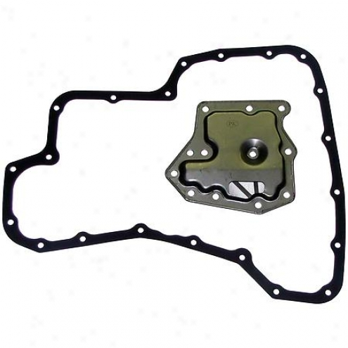 Pro-king Transmission Filter Outfit - Fk-240