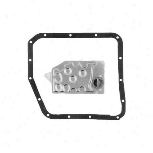 Pro-king Transmission Filter Kit - Fk-244