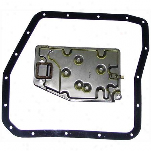 Pro-king Transmission Filter Kit - Fk-282