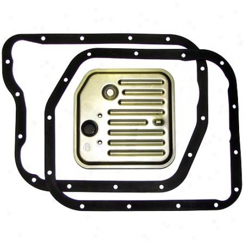 Pro-king Transmission Filter Kit - Fk-317