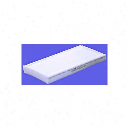 Purolator Cabin Air Filter - C15389