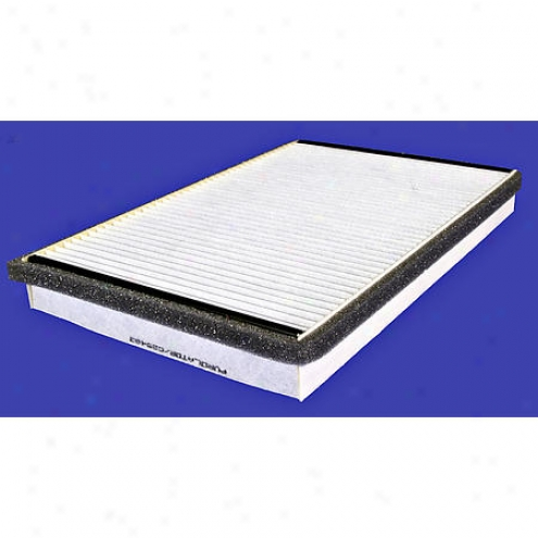 Purolator Cabin Air Filter - C25483