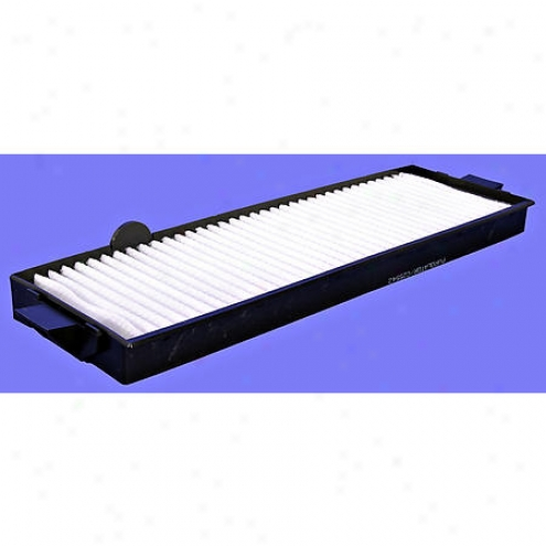 Purolator Cabin Air Filter - C25542