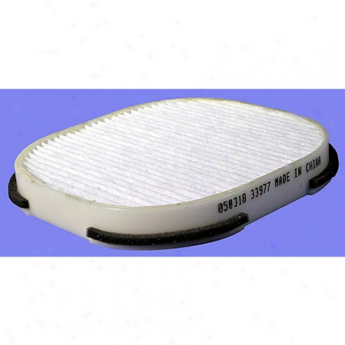 Purolator Hut Weather Filter - C25561