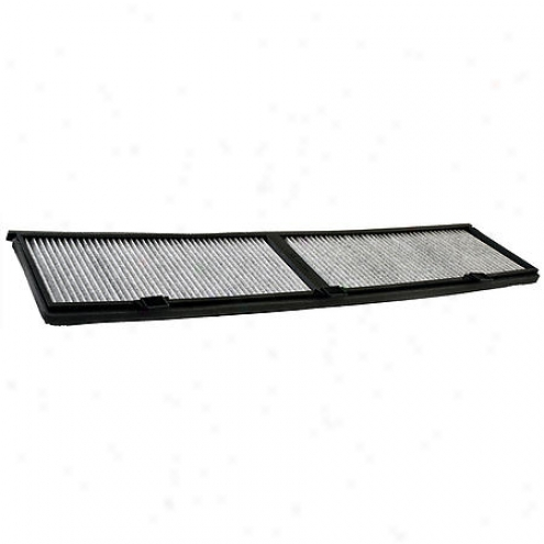 Purolator Cabin Air Filter - C25624