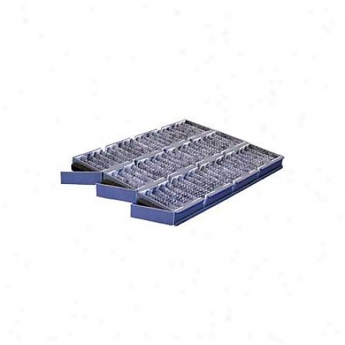 Purolatot Cabbin Air Filter - C35475