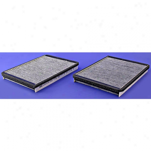 Purolator Cabin Air Filter - C35509