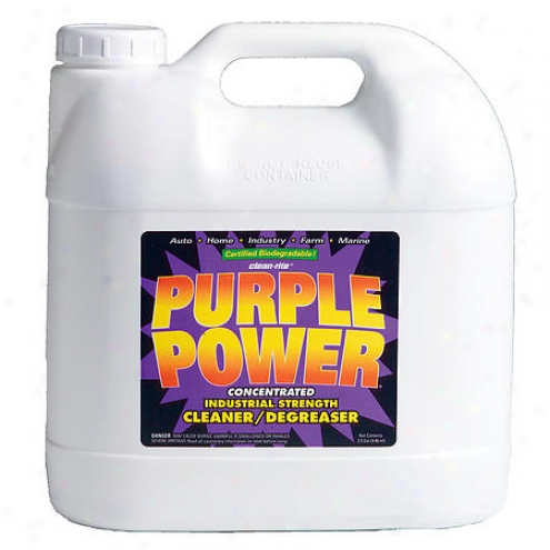 Purple Power General Purpose Cleaner - 4322p