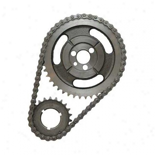 S.a. Gear Timing Set - Acting -7 3017-3
