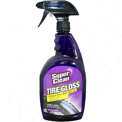Schley Products, Inc Tire Gloss (32 Fl. Oz.) - 100786