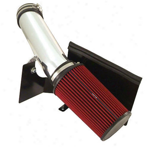 Spectre Air Intake Kit -performance - 9922