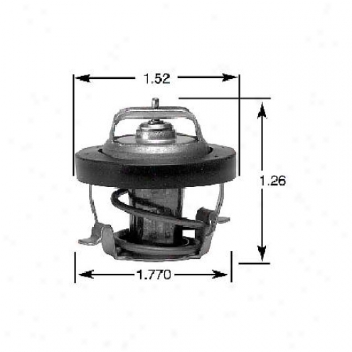 Stant Thermostat - Oe Replacement - 13829